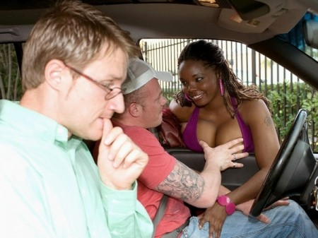 Stacy Adams - XXX Big Tits video