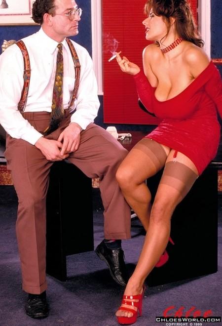 June 1997 Leg Sex Magazine