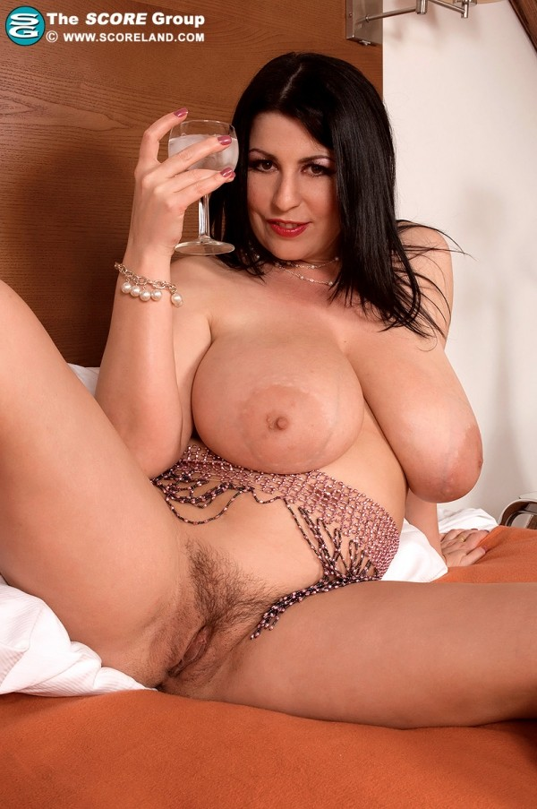 Natalie Fiore - Solo Big Tits photos