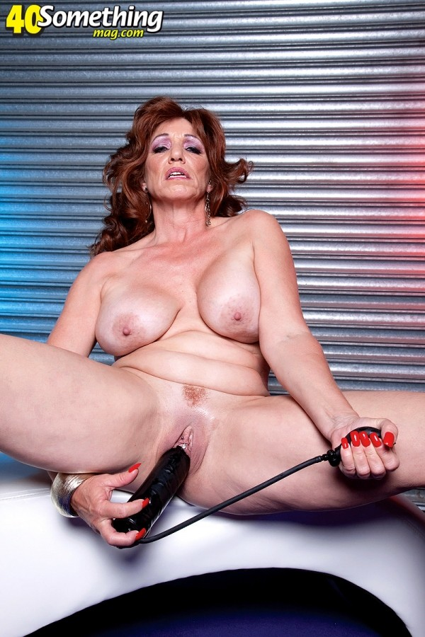 Sheri Fox - Solo MILF photos