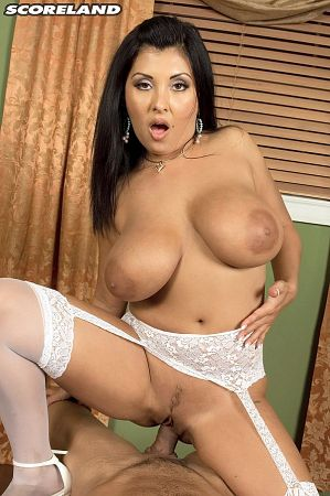Daylene Rio - XXX Big Tits photos thumb