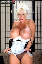 Sarenna lee - sarenna french maid. SaRenna French Maid SaRenna