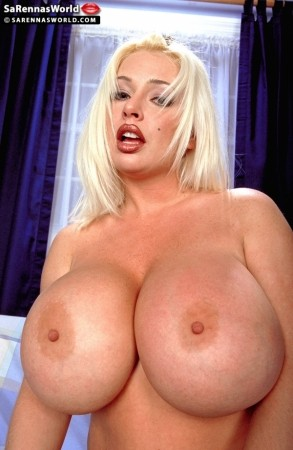 SaRenna Lee - Solo Big Tits photos