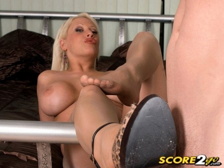 Candy Manson - XXX Big Tits video