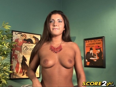 Tiffany Summers - Solo Teen video