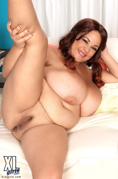 Tatiana Blair - Solo BBW photos