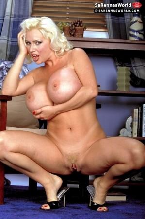 SaRenna Lee - Solo Big Tits photos thumb