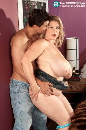 Renee Ross - XXX Big Tits photos
