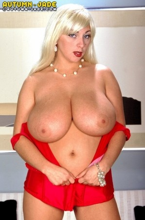 Autumn-Jade - Solo Big Tits photos