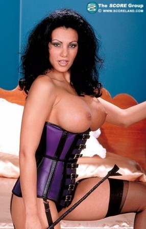 Exotica -  Big Tits photos