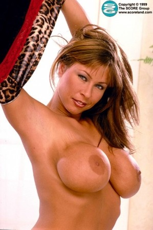 Tiffany Towers -  Big Tits photos