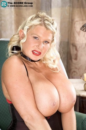 Samantha Sanders -  Big Tits photos