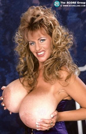 Toppsy Curvey -  Big Tits photos