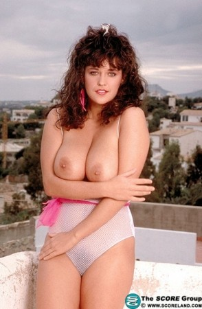 Tracey Neve -  Big Tits photos