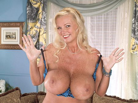 Heather Lane - Interview Big Tits