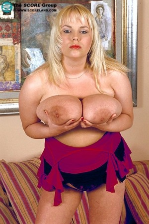 Inesse -  Big Tits photos