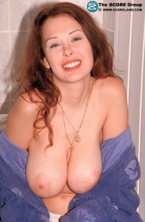 Ira - Solo Big Tits photos