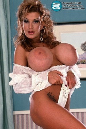 Sable Holiday -  Big Tits photos