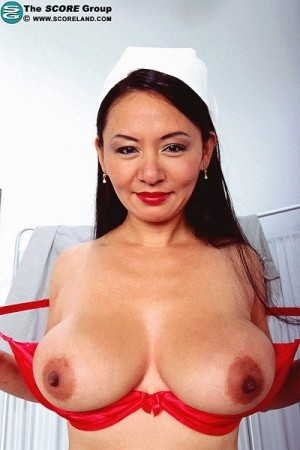 Jade Feng - Solo Big Tits photos