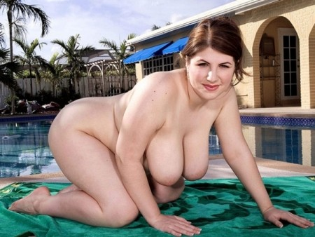 Jane Blow -  BBW video