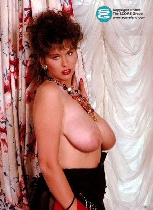 Jeannine Oldfield - Solo Big Tits photos