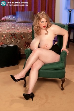 Sadie Berry - Solo Big Tits photos