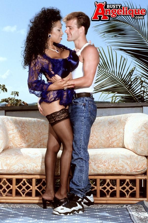 Angelique X-Rated #2
