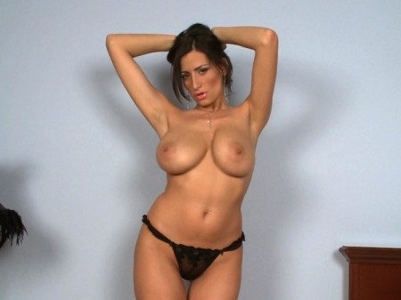 June Summers - Girl Girl Big Tits video
