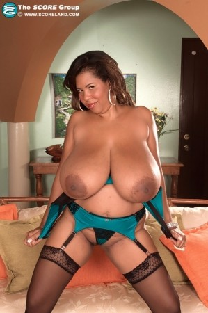 Vanessa Del - Solo Big Tits photos