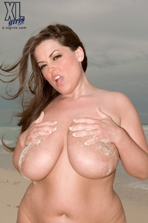 Taylor Steele - Solo BBW photos