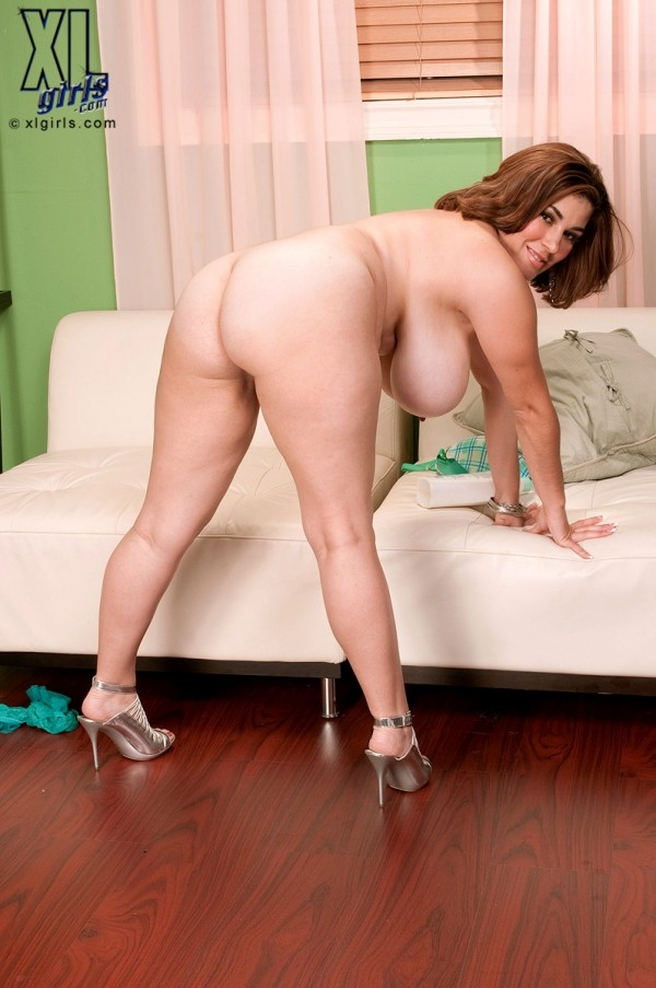 Elaina Gregory - Solo BBW photos