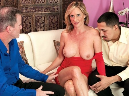 Jodi West - XXX MILF video