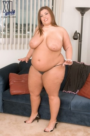Karlee Adams - Solo BBW photos