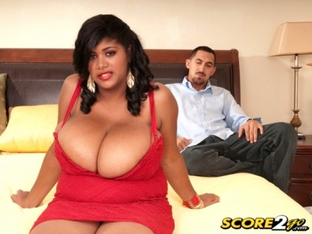 Kristina Milan - XXX Big Tits video