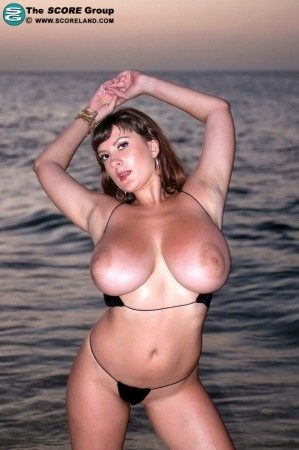 Valory Irene - XXX Big Tits photos