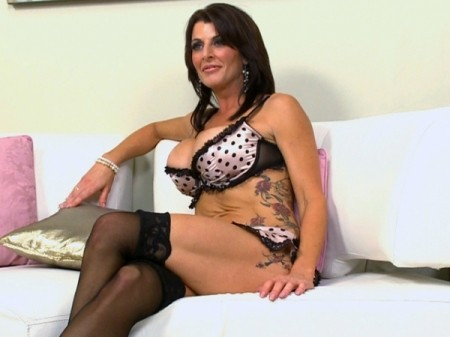 Blake James - Interview MILF video