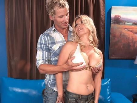Ingrid Swenson - XXX Big Tits video