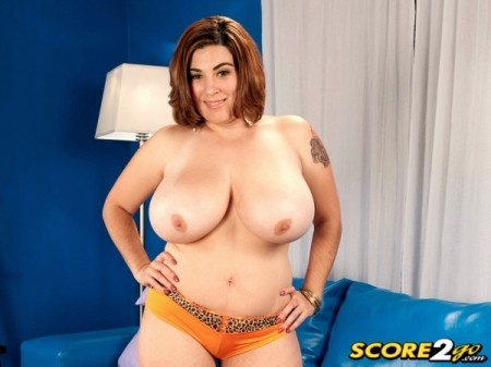 Elaina Gregory - Solo BBW video