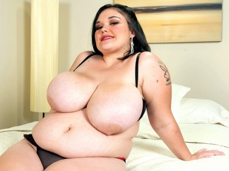 Lisa Canon - Solo BBW video