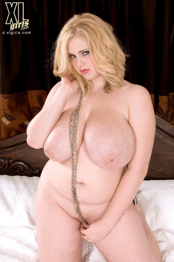 Ashley Sage Ellison - Solo BBW photos
