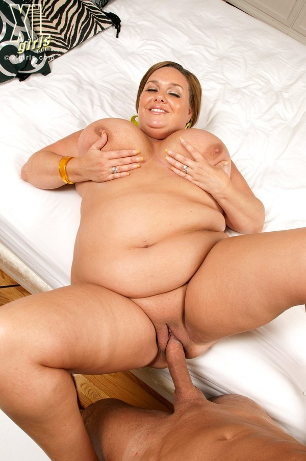Kendra Grace - XXX BBW photos