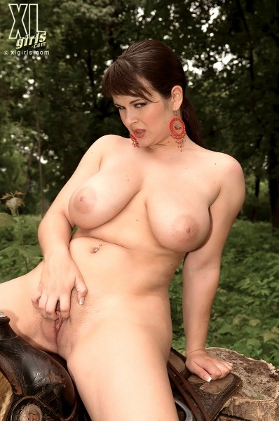 Kristy Klenot - Solo BBW photos