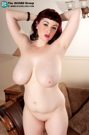 Jenna Valentine - Solo Big Tits photos thumb
