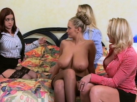 Marketa - Girl Girl Big Tits video