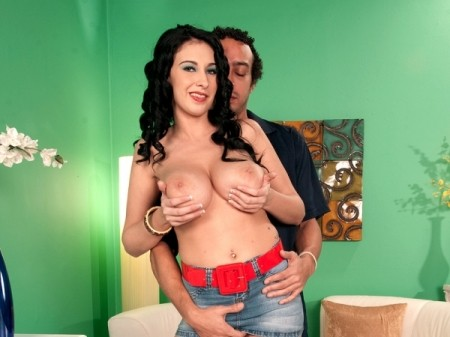 Bella Blaze - XXX Big Tits video