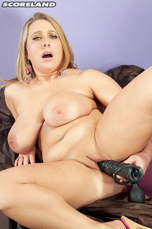 Topless big tit babes