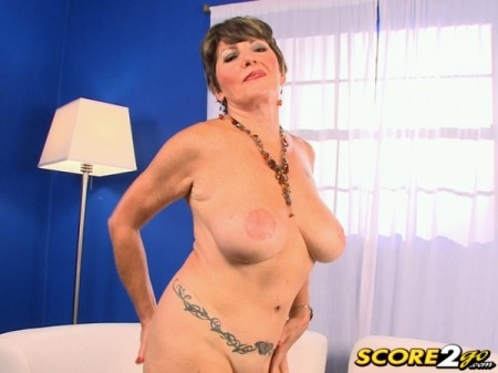 Bea Cummins - Solo MILF video