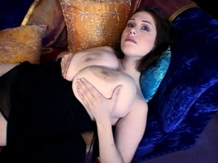 Nicole Peters - Solo Big Tits video