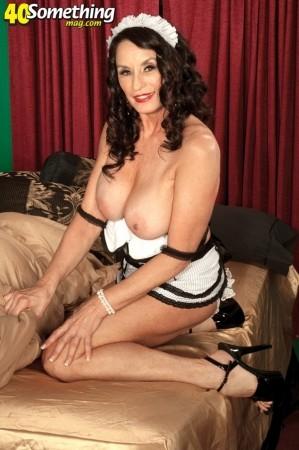 Rita Daniels Hot face, big tits
