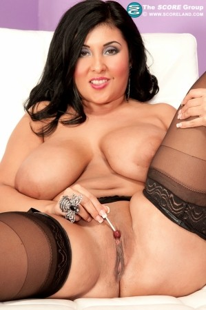 Daylene Rio - Solo Big Tits photos thumb